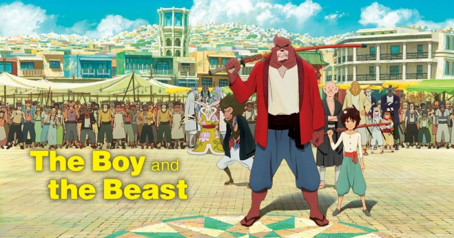 boy and beast 2